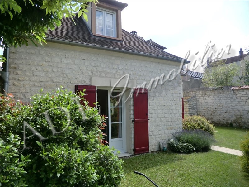 Sale house / villa Coye la foret 479 000€ - Picture 9
