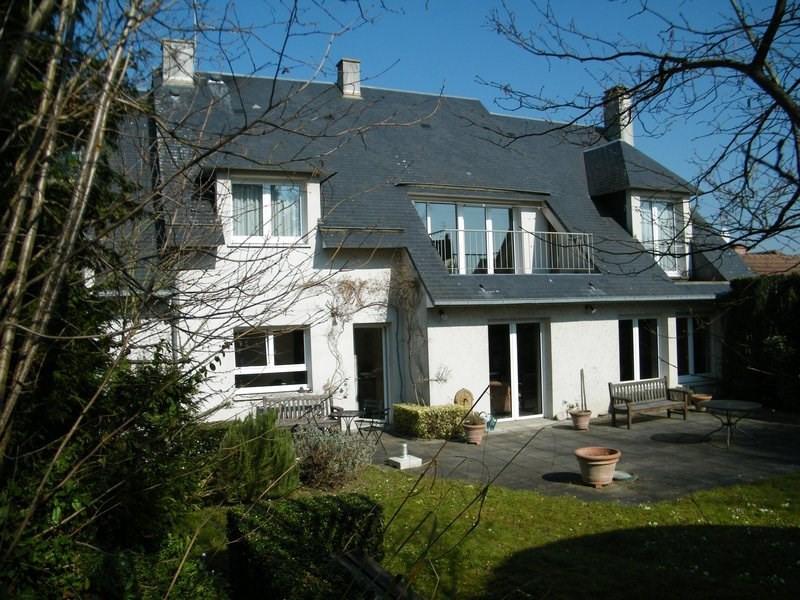 Deluxe sale house / villa Caen 598000€ - Picture 12