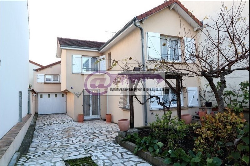 Sale house / villa Deuil la barre 441 000€ - Picture 1