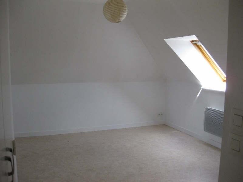 Rental apartment Moelan sur mer 475€ +CH - Picture 2