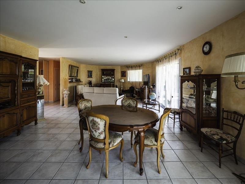 Vendita casa Terssac 338000€ - Fotografia 4