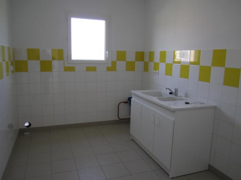 Rental house / villa Condéon 680€ CC - Picture 7