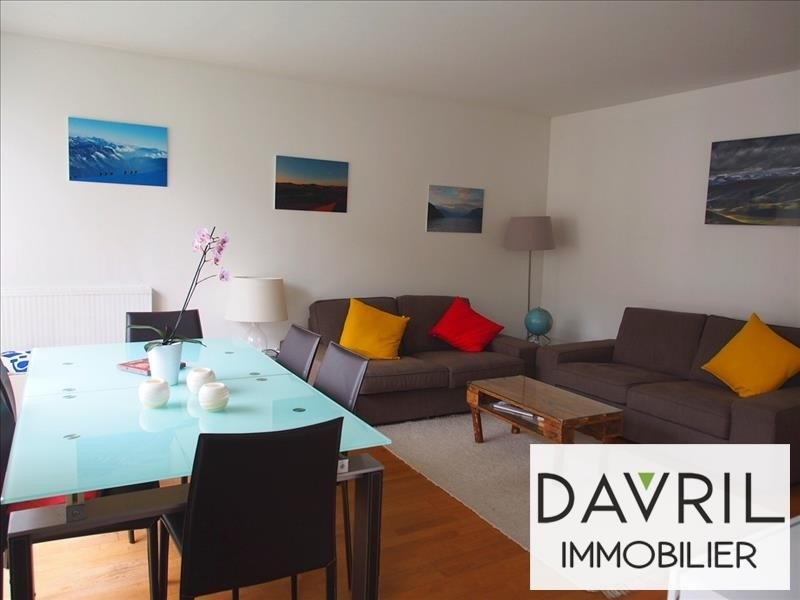 Vente appartement Andresy 189 000€ - Photo 1
