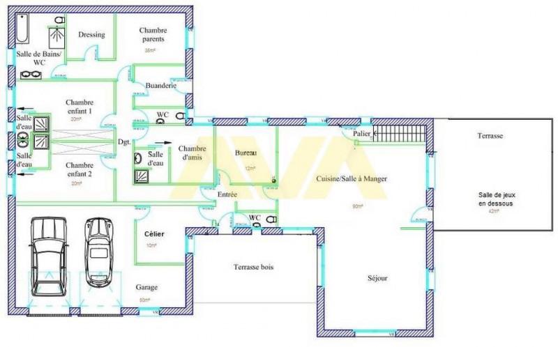Vente maison / villa Navarrenx 375000€ - Photo 4