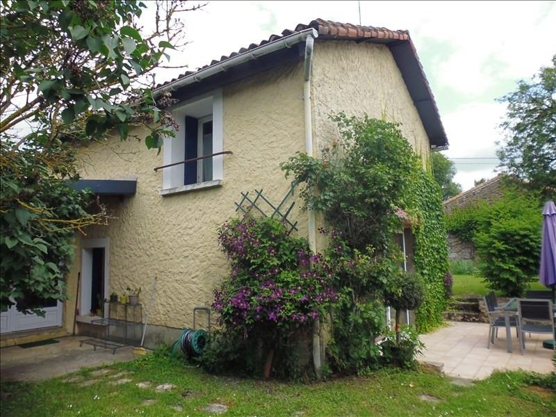 Vente maison / villa Nouaille maupertuis 248000€ - Photo 2