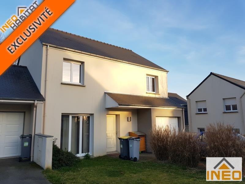 Location maison / villa Geveze 850€ CC - Photo 1