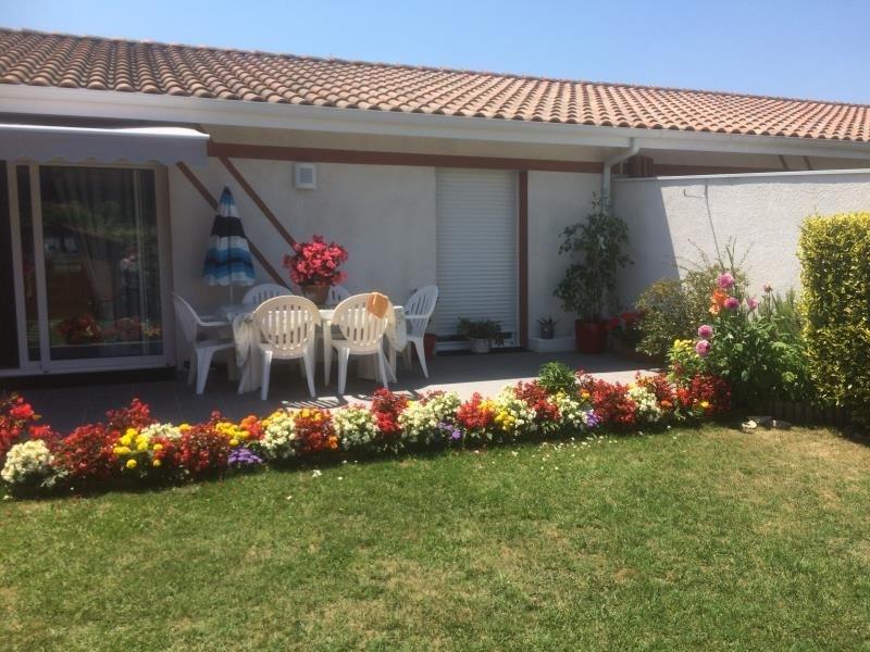 Vente maison / villa Lesparre medoc 135000€ - Photo 1