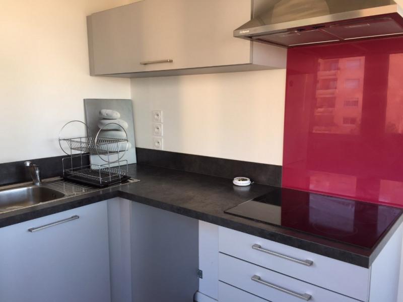 Sale apartment Toulouse 115000€ - Picture 2