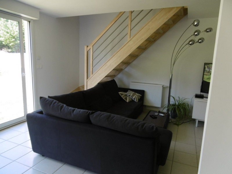 Vente maison / villa Yvre l eveque 294 000€ - Photo 3