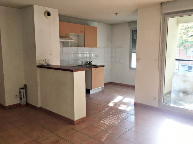 Vente appartement Toulouse 150 538€ - Photo 1