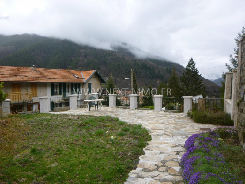 Sale house / villa Saint-martin-vésubie 215 000€ - Picture 12