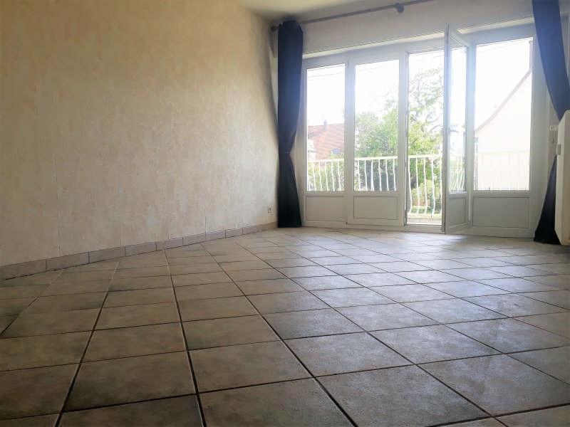 Sale apartment Haguenau 117700€ - Picture 3