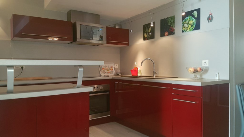 Vente appartement La rochelle 264 500€ - Photo 2
