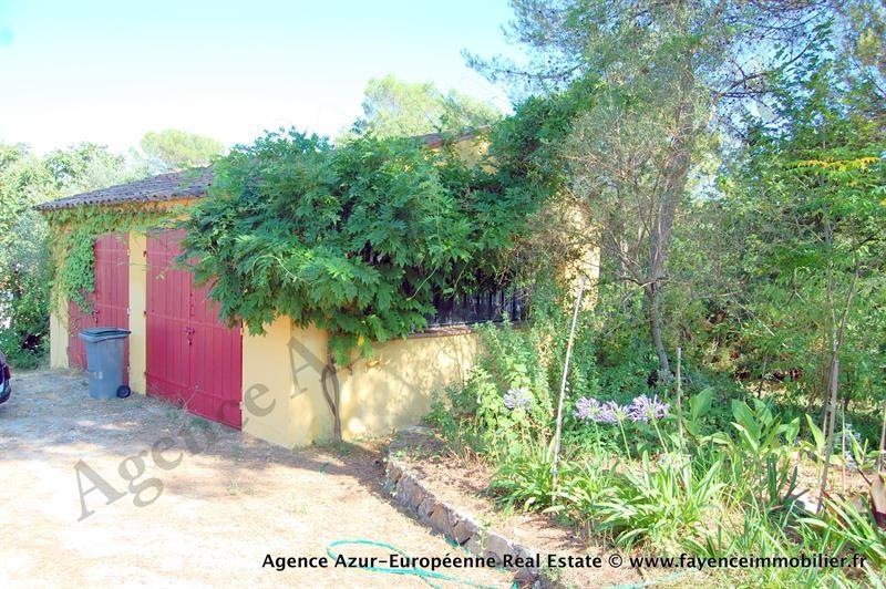 Deluxe sale house / villa Le canton de fayence 875000€ - Picture 31