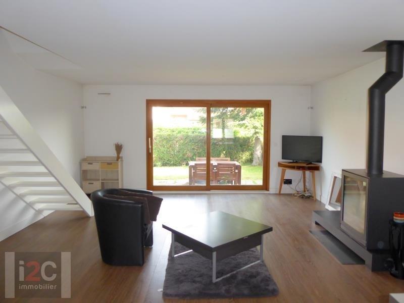 Vendita casa Prevessin-moens 595000€ - Fotografia 3