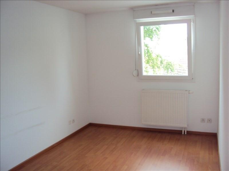 Sale apartment Riedisheim 134700€ - Picture 6