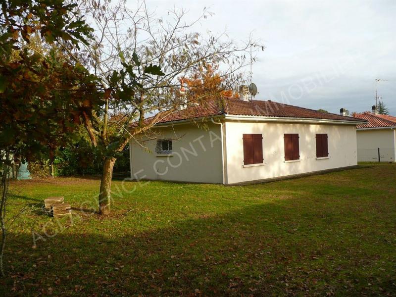 Location maison / villa Mont de marsan 750€ CC - Photo 1