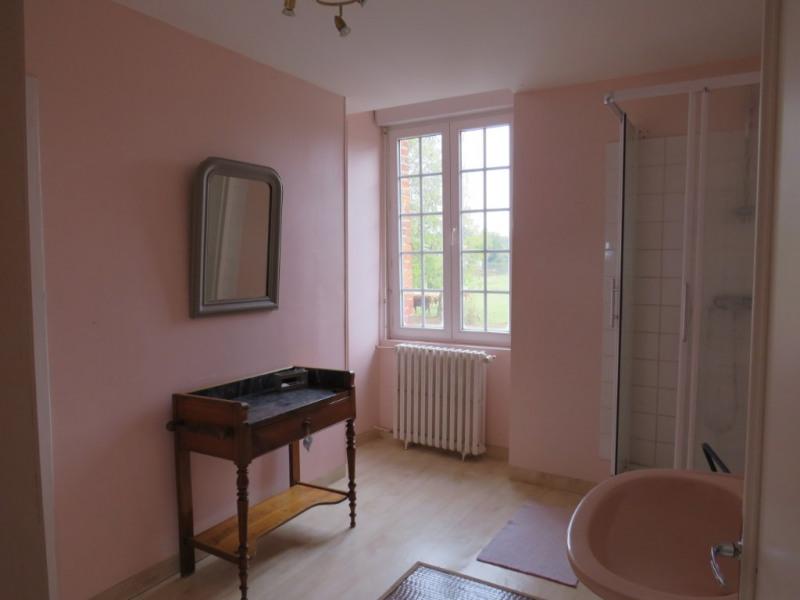 Sale house / villa Cosse le vivien 260400€ - Picture 11