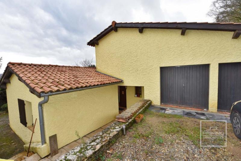 Vente maison / villa Poleymieux au mont d'or 490000€ - Photo 4