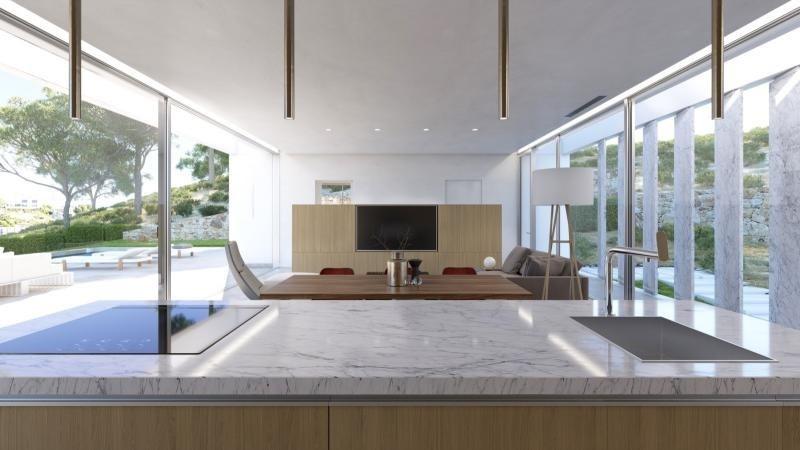 Deluxe sale house / villa Orihuela las colinas 1050000€ - Picture 4