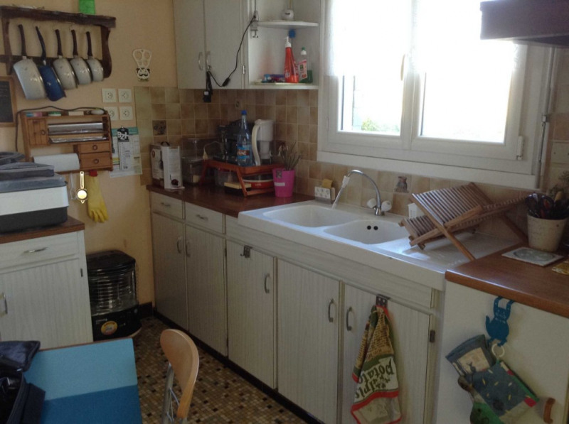Sale house / villa Saint brandan 154 256€ - Picture 2