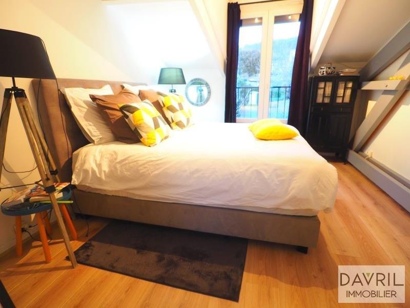 Vente maison / villa Chanteloup les vignes 339000€ - Photo 9