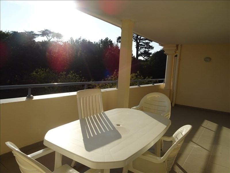Sale apartment La baule 179300€ - Picture 2