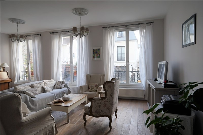 Deluxe sale house / villa Bois colombes 1 285 000€ - Picture 2
