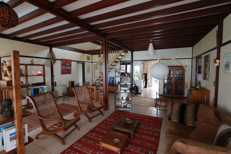 Vente maison / villa La possession 535600€ - Photo 7