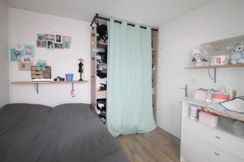 Vente appartement Melun 110 000€ - Photo 5