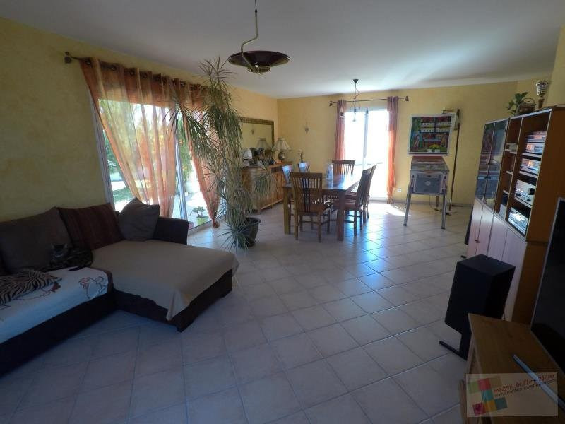 Sale house / villa Les metairies 262 150€ - Picture 12