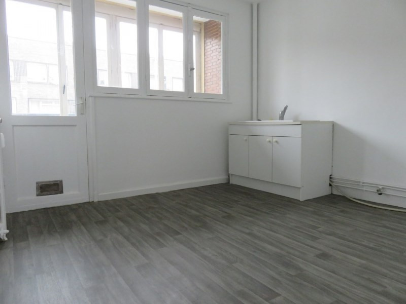 Vente appartement Dunkerque 72 500€ - Photo 4