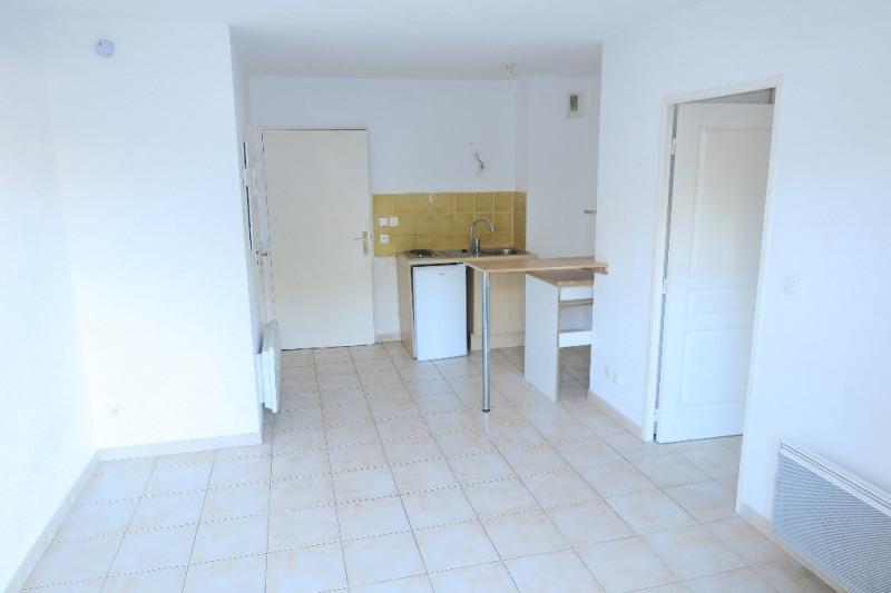 Vente appartement Aix en provence 136500€ - Photo 2
