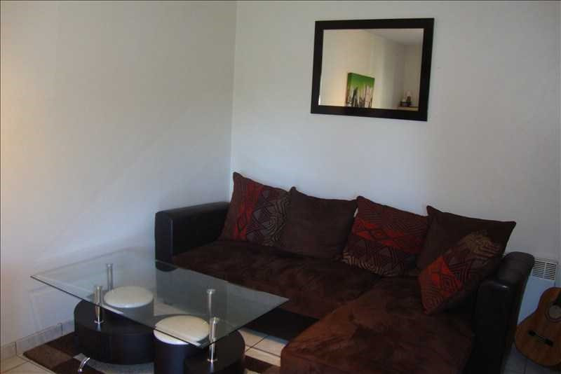 Rental apartment St orens de gameville 540€ CC - Picture 1