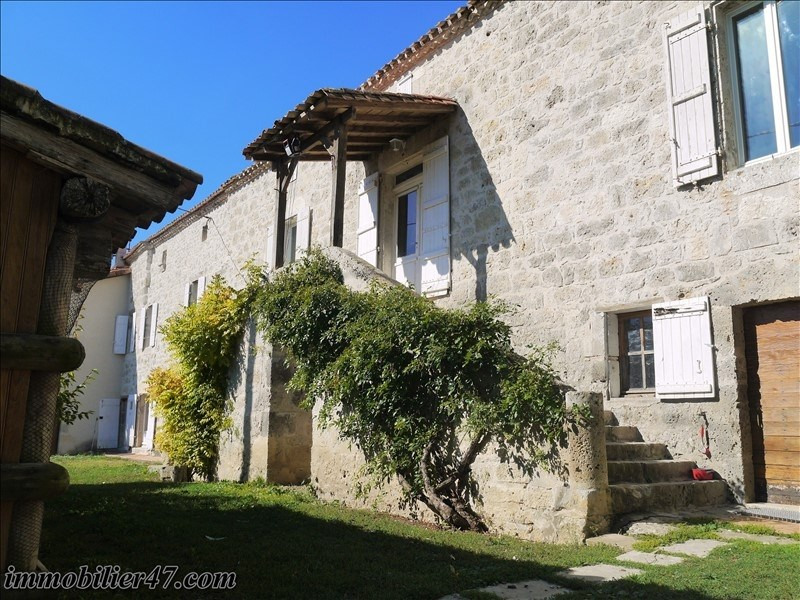Vente de prestige maison / villa Prayssas 482 000€ - Photo 3