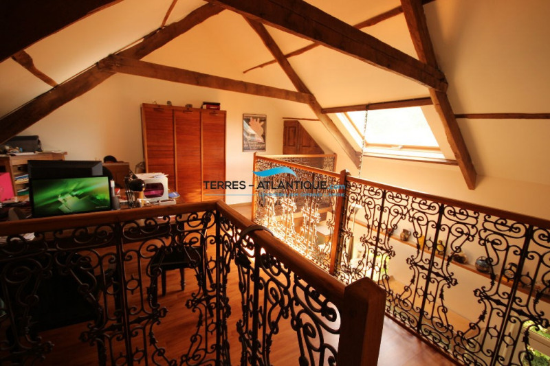 Vente maison / villa Bannalec 353600€ - Photo 5