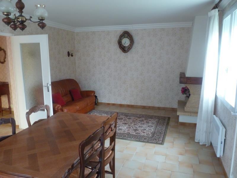 Vente maison / villa Nieul le dolent 149500€ - Photo 3