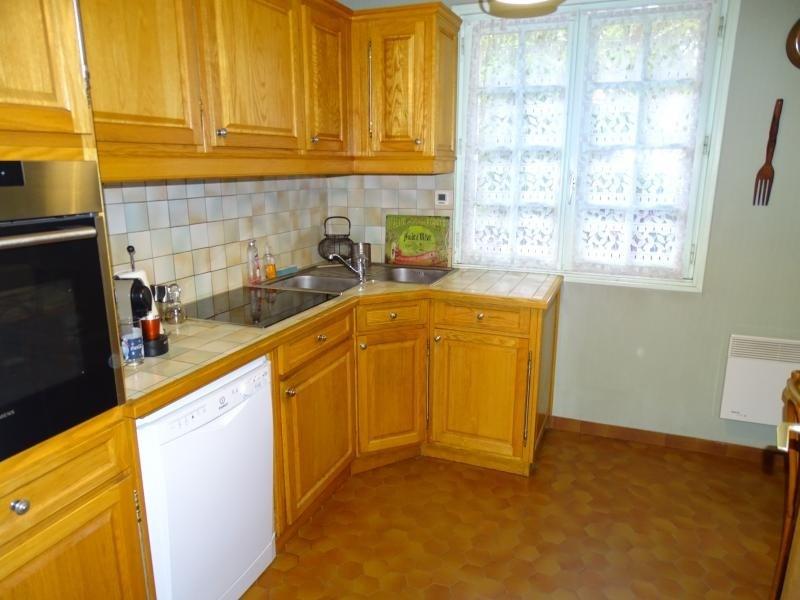 Revenda casa Herblay 429000€ - Fotografia 4