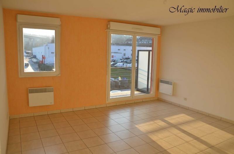Location appartement Bellegarde sur valserine 545€ CC - Photo 1