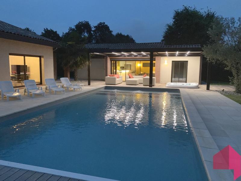 Vente de prestige maison / villa Rouffiac-tolosan 1155000€ - Photo 2