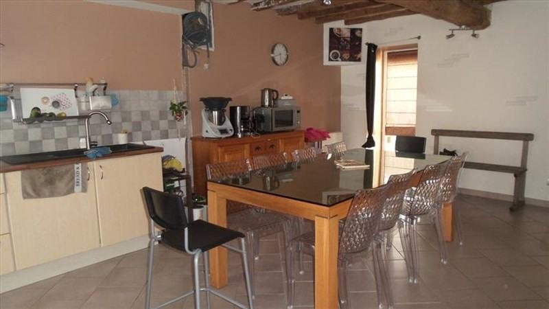Venta  casa Chezy sur marne 139000€ - Fotografía 2