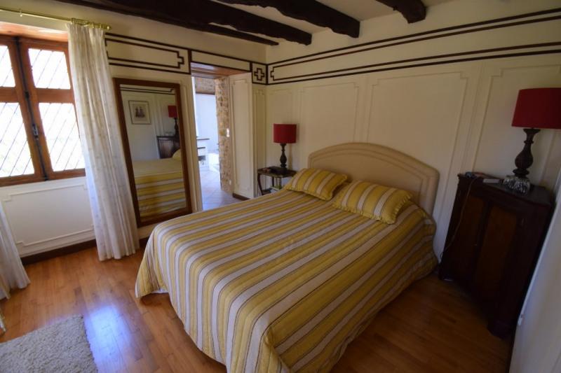 Vente de prestige maison / villa La chapelle-aubareil 849000€ - Photo 13