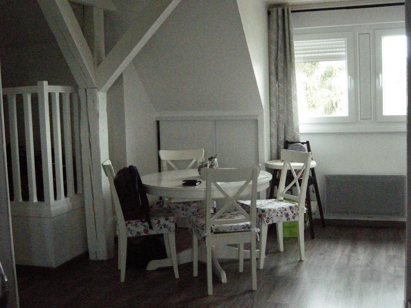 Sale apartment Wissembourg 130000€ - Picture 2