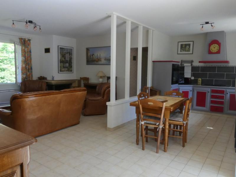 Sale house / villa Vieux boucau les bains 318500€ - Picture 3