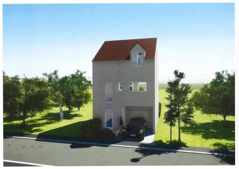 Vente maison / villa Châtillon 597000€ - Photo 2