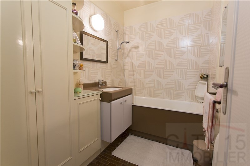 Vente appartement Paris 15ème 775 000€ - Photo 7