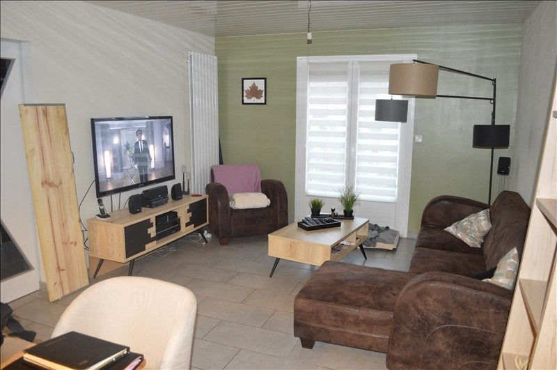 Vente maison / villa Leforest 188100€ - Photo 3