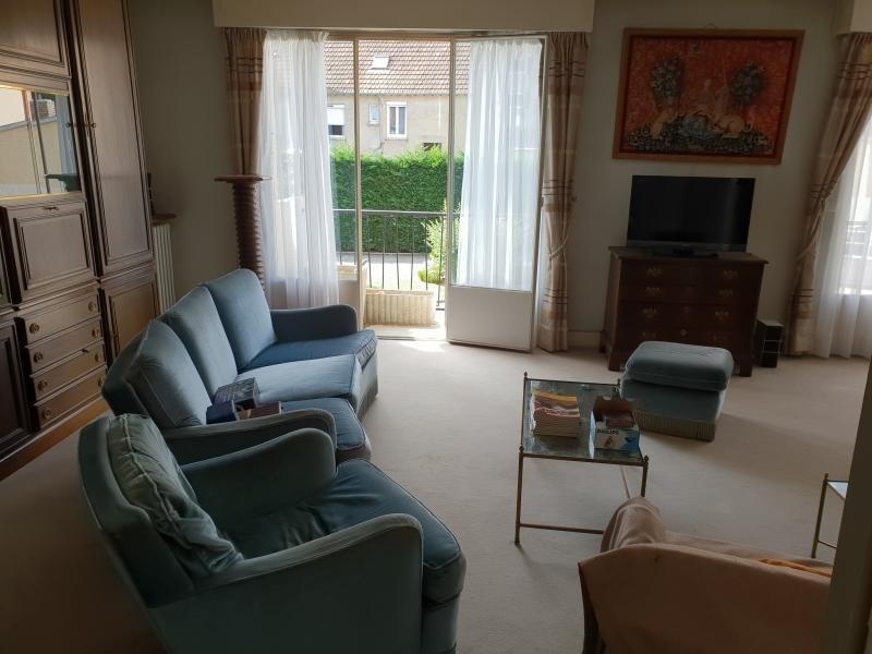 Sale apartment Evreux 168000€ - Picture 1