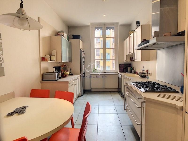 Vente de prestige appartement Lyon 6ème 1060000€ - Photo 16