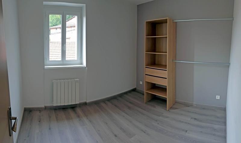 Rental apartment Bellegarde sur valserine 758€ CC - Picture 5